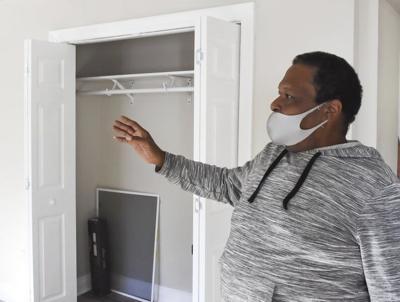 'It's a blessing': Volunteers repair Meridian home damaged in 2018 tornado