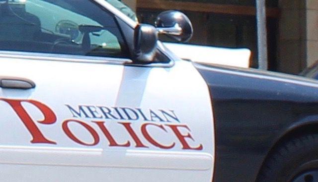 meridian police - Meridian Garden Apartments