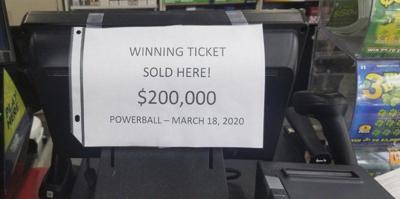 Toomsuba gas station sells winning lottery ticket worth $200,000