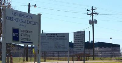 COVID-19 confirmed in 5 inmates at East Mississippi Correctional Facility Restrictions extended for Lauderdale County