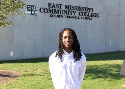 EMCC Time Honors Grad