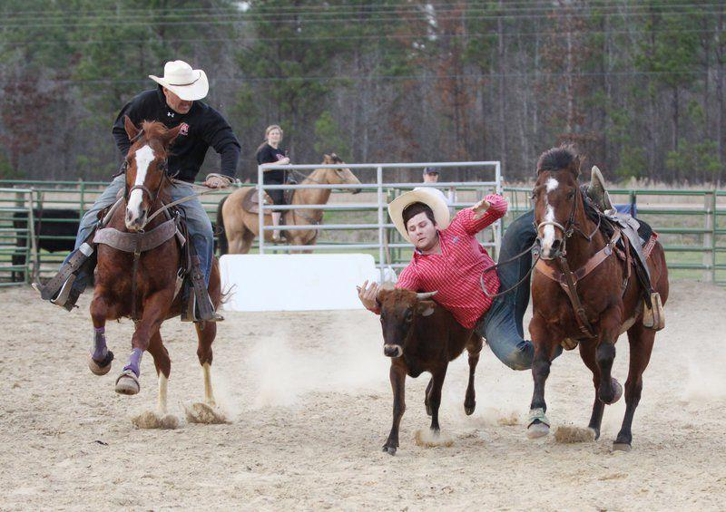 Emcc Rodeo Moves To Meridian Local News Meridianstar Com