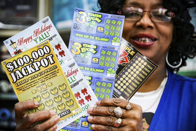 A numbers game: East Mississippi retailers, players prepare for lottery