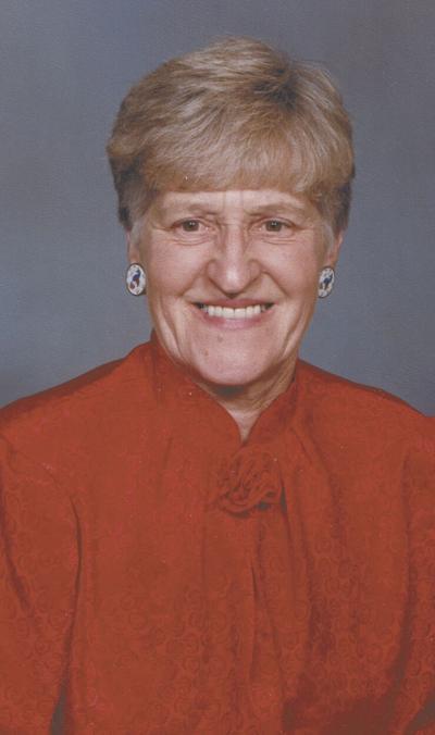 Jeanne M. Albrecht