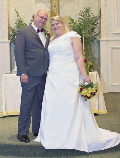 Married June 25, 2016