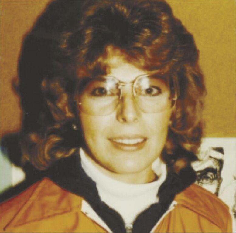 Nancy Jean Daugherty