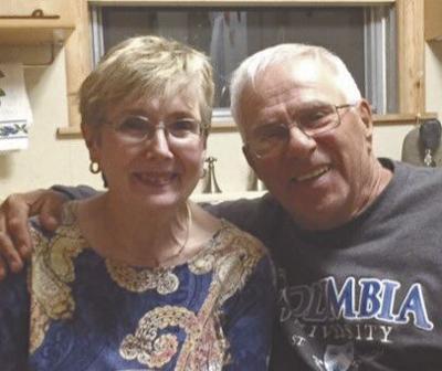 Jim and Norma Postudensek