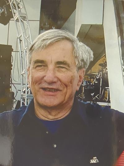 Thaddeus J. Znameroski