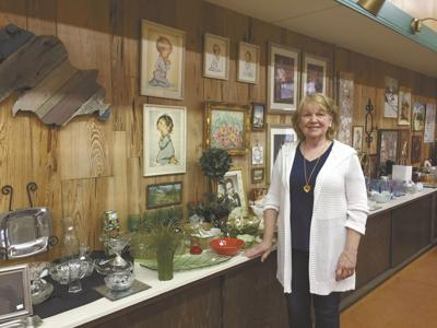 'Treasure sale' to benefit MPN Research Foundation