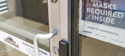 Range cities work to open up following mask mandate expiration
