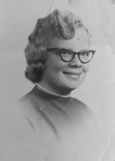 Kathleen F. Johnson