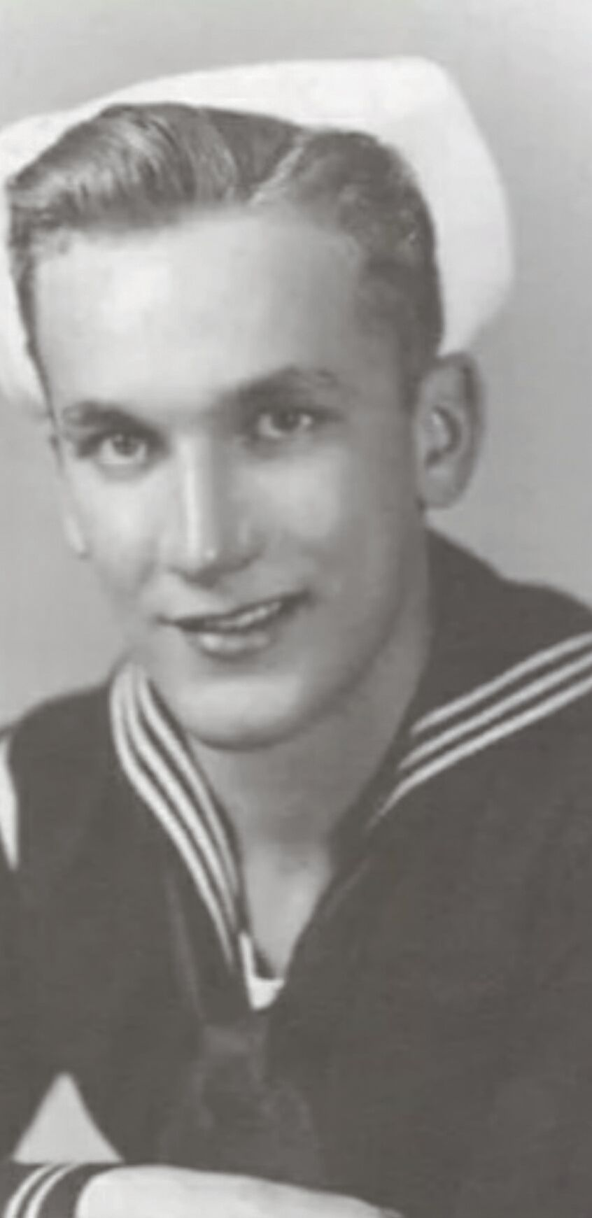 Roy Lundstrom Jr. 2