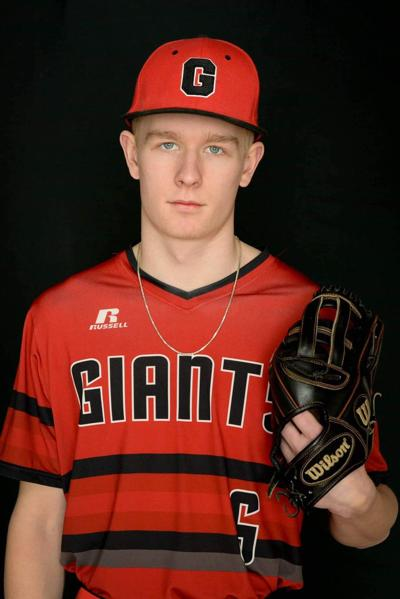 Giants' Levander to hit the diamond at HCC next spring