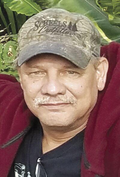 Michael E. 'Rocky' Snyder