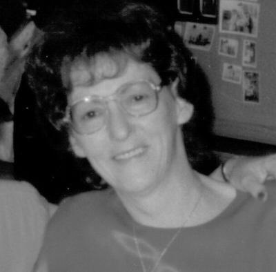 Shirley Frances Hovet