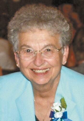 Joan Marie Layland