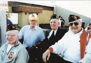 Gilbert VFW turning 75: 1945-2020