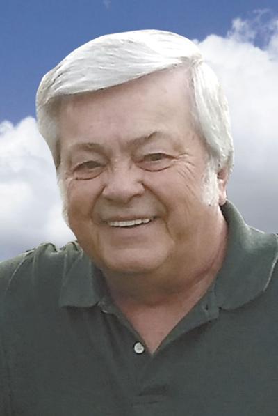 Ronald 'Ron' J. McGuire