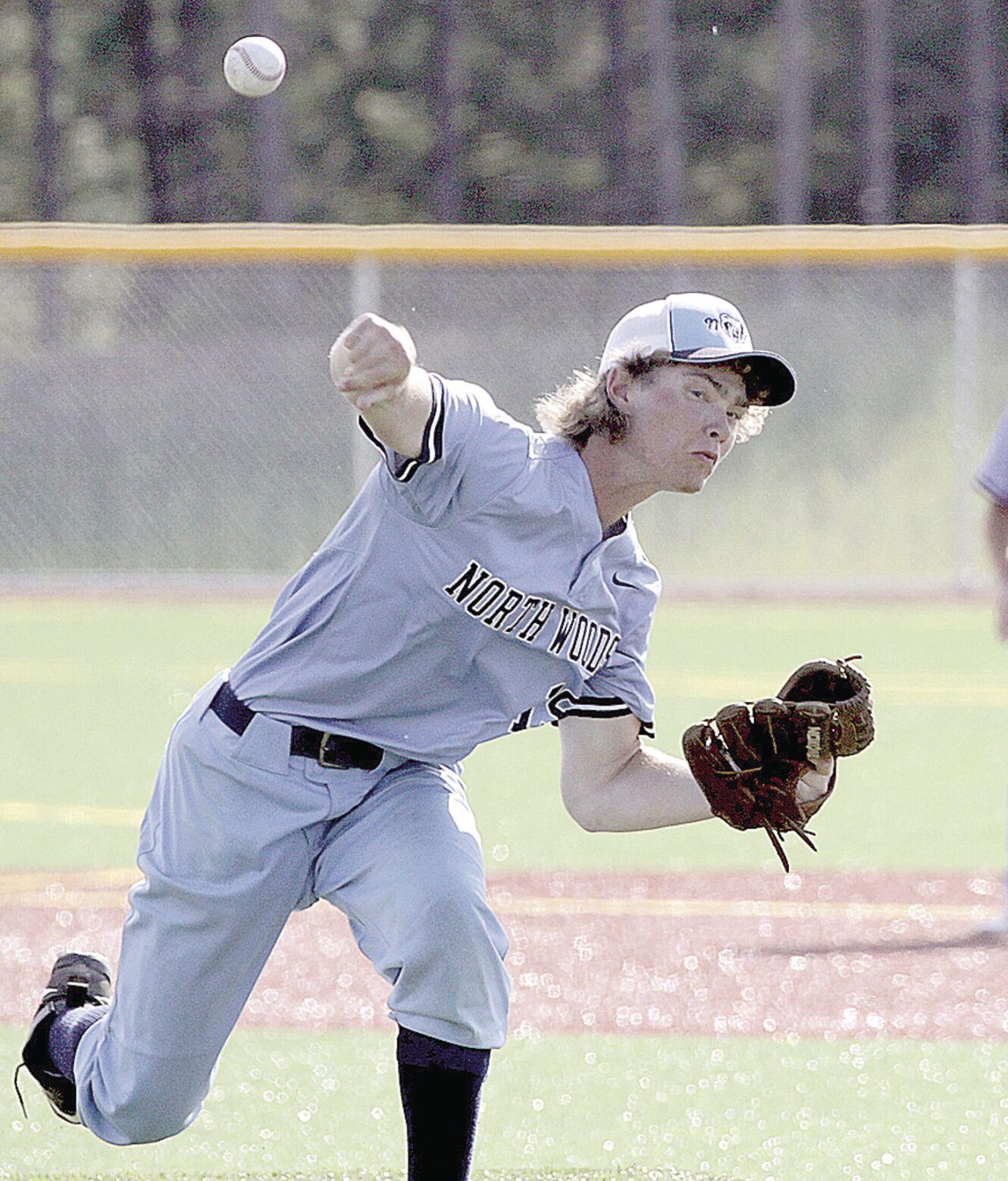 north woods baseball