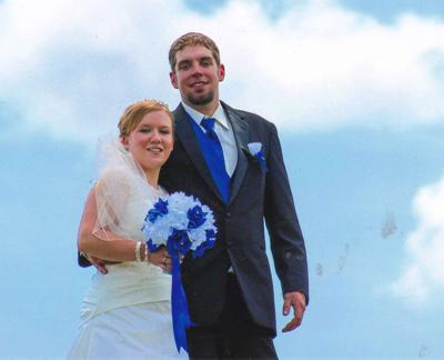 Married June 27, 2015