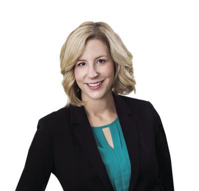 Tracy Rae Podpeskar