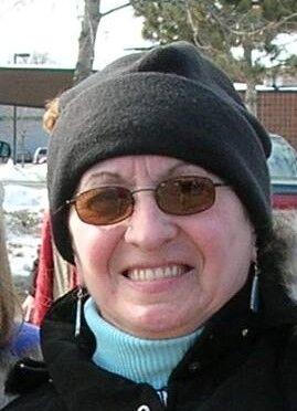 Carolyn Mae Gangl (Weldon)