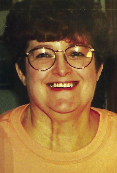 Judith 'Judy' Hildreth