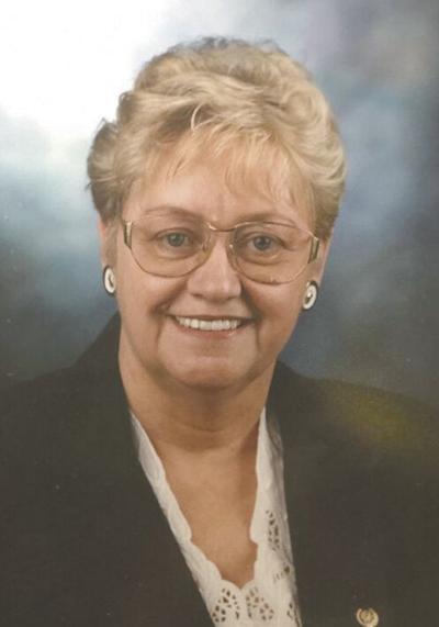 Ruth Ann Hanson