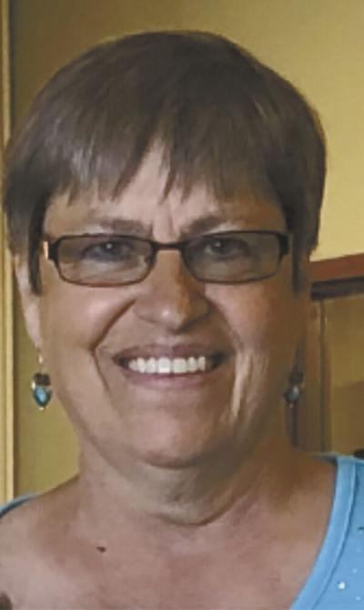 Sharon Jean (Kujala) Ridlon