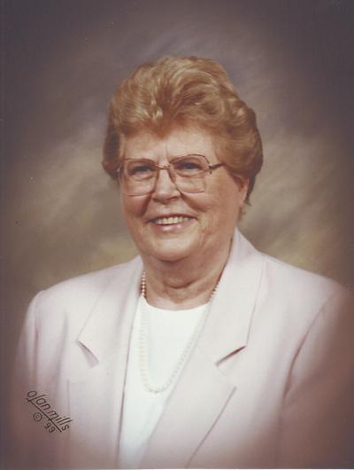 Mary Jane Latvala