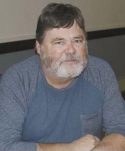 Gary Earl Fredrickson