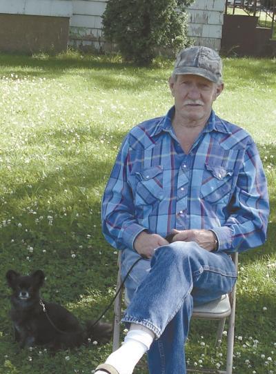 Darryl Denning Anderson