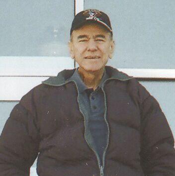 Everette L. Wright