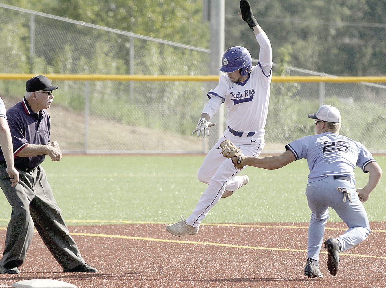 section 7a baseball championship
