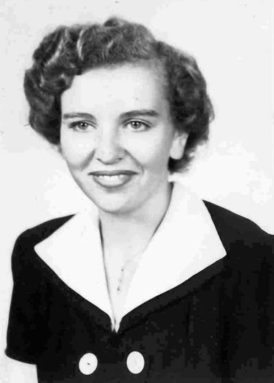 Elfreda Joy Anderson