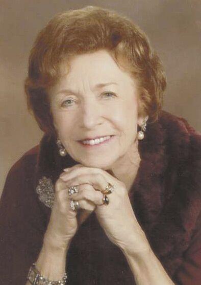 Mary Kathryn Brancich Latick