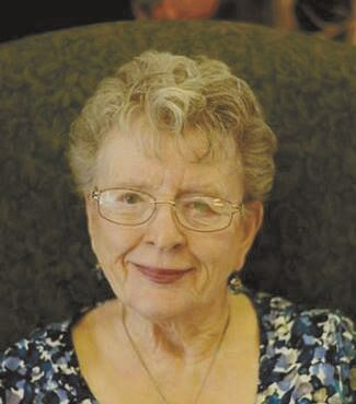 Elizabeth Esther 'Bunny' Burleigh