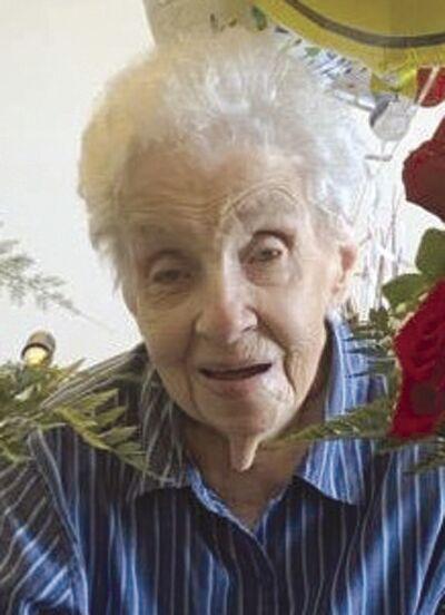 Delores E. Sampson