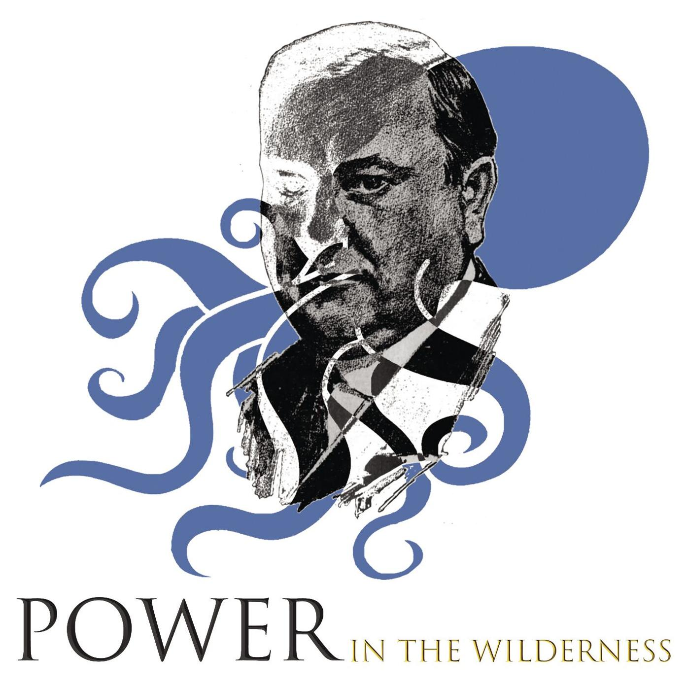 Power in the Wilderness takes an unfiltered approach through the story of Victor Power