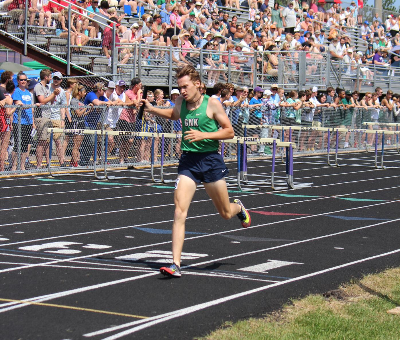 GNK wins 7A Track and Field title; Stocke, Skelton each win two events