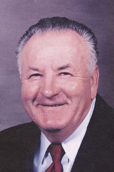 Bernard A. Mayasich