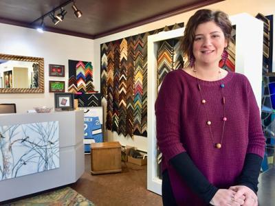'Steam Happens': Virginia frame shop reopens after steam leak
