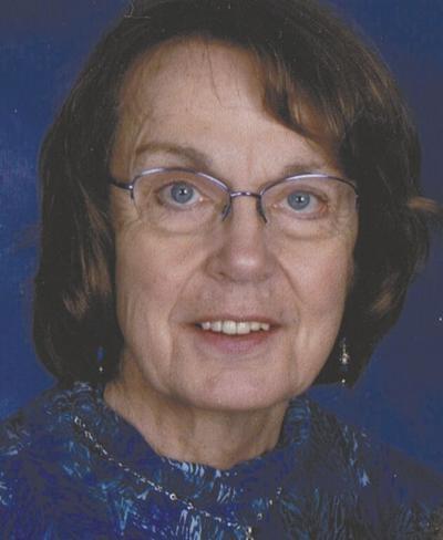 Sally Ilene Christopherson