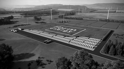Could Iron Range iron power the storage battery of the future?