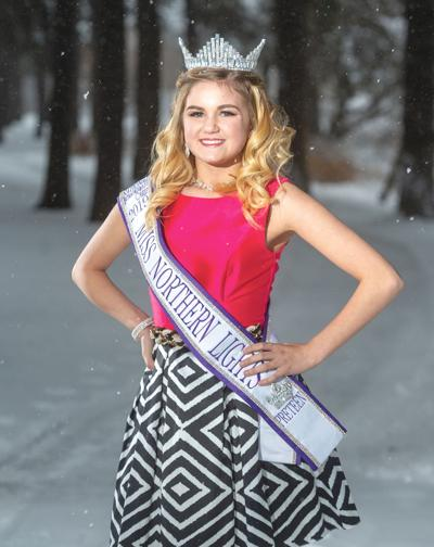 Merhar prepares for national pageant
