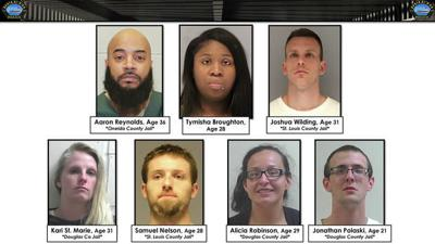 Law officers nab 7 in what they say is first fentanyl operation in Twin Ports region