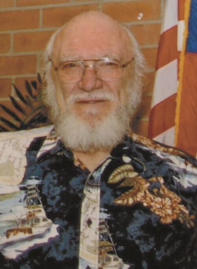 Walter Wayne Carlson