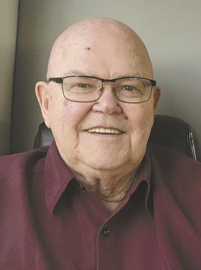 Donald E. Bagaason
