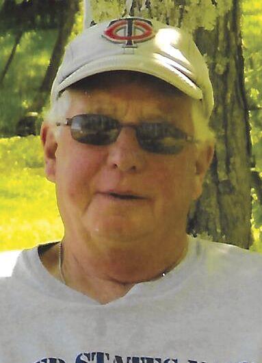 Thomas E. Mayo