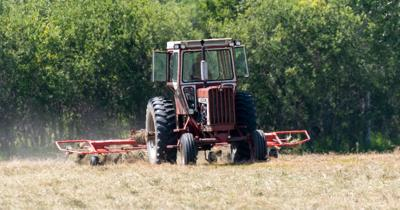 Summer farming season underway